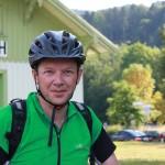 Kandel 2013 - Bertram am Ziel