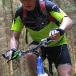 Kandel 2013 - Thomas Ruf im Anstieg