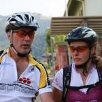 Kandel 2013 - Uwe und Astrid
